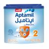 Aptamil 2 Follow On Formula Milk