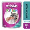 Whiskas Kitten In Jelly With Tuna