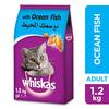 Whiskas Ocean Fish Cat Food, 1+ Years
