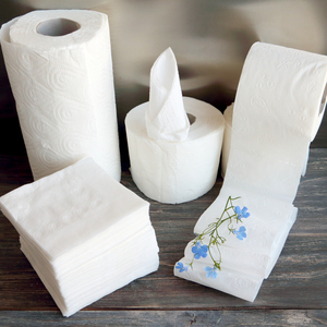 Paper & Plastic Products