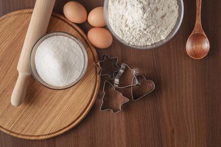 Baking & Sweeteners